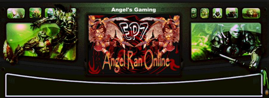 ANGELS GAMING