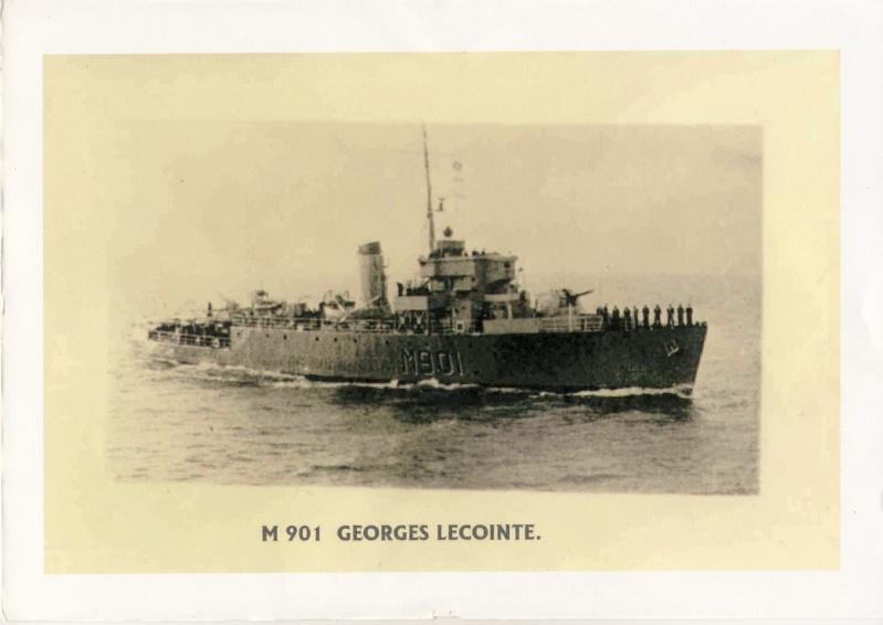 M901 Georges Lecointe (ex HMS Cadmus) M901_g10