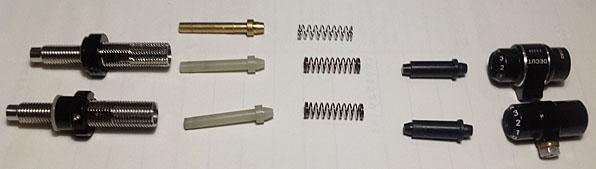 Berger Button micrométrique à petit prix Decut10
