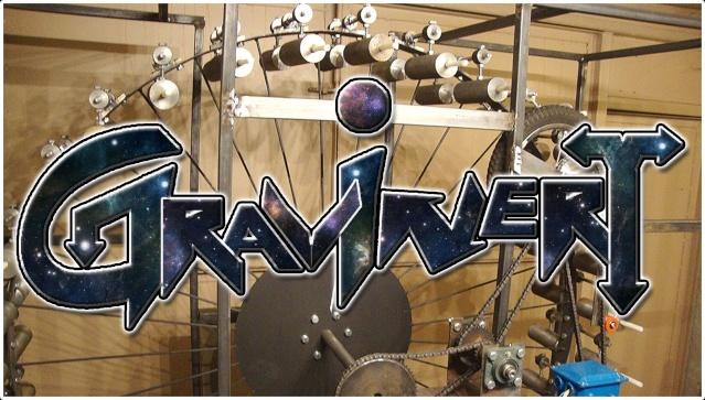 GravInert™ Research Trust