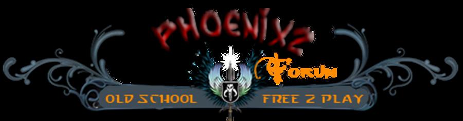 PhoenixMetin2 OldSchool