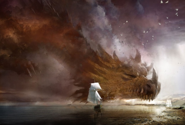DANIEL DOCIU Stormy11