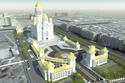 L'Europe, bientôt plus riche d'une nouvelle cathédrale Catedr11