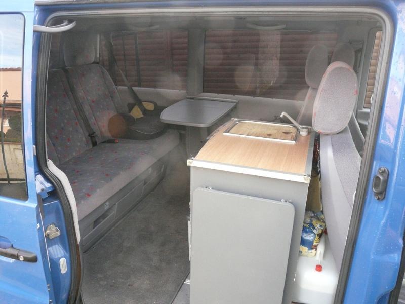 Nouveau venu Vito F 112CDI !!! Camion13
