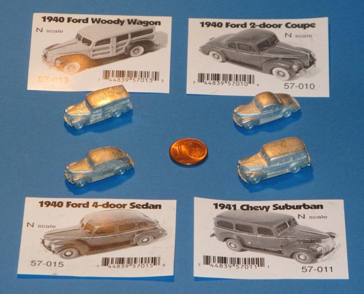 US - Autos in Spur N 4ghq10