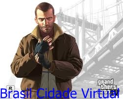 Brasil Cidade Virtual - RPG