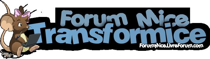 Forum Mice