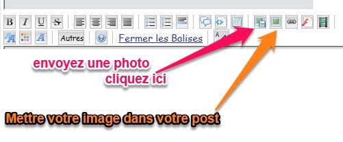 Ajouter une photo ou autres images Modifb10