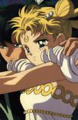 Hyperia's Sailor Moon Anime Graphics Sereni10