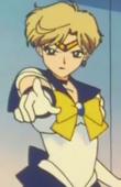 Hyperia's Sailor Moon Anime Graphics Uranus10