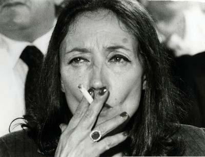 De Kracht van de Rede (2) - Oriana Fallaci Fallac10