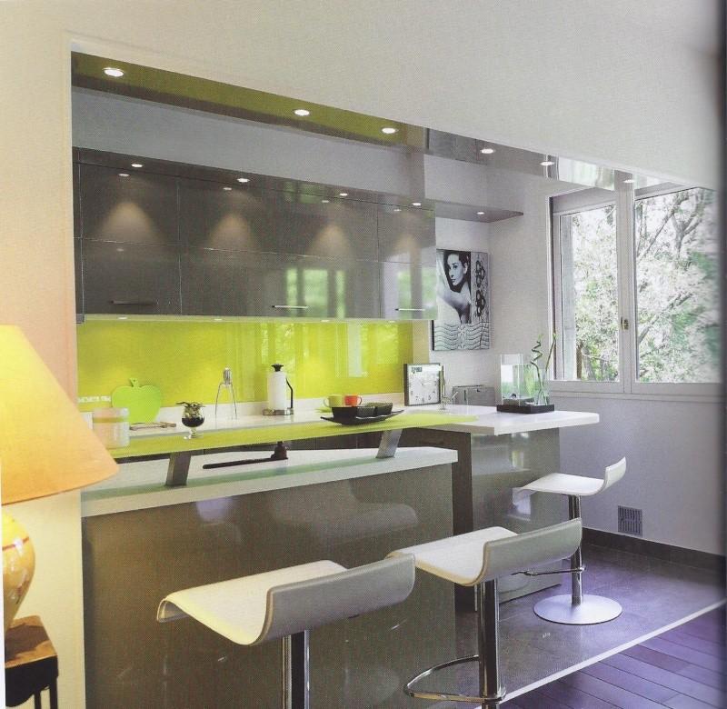 Comment colorer et décorer ma cuisine-salon-SAM esprit nature Cred111