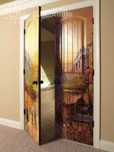 Idées de déco Door-s10
