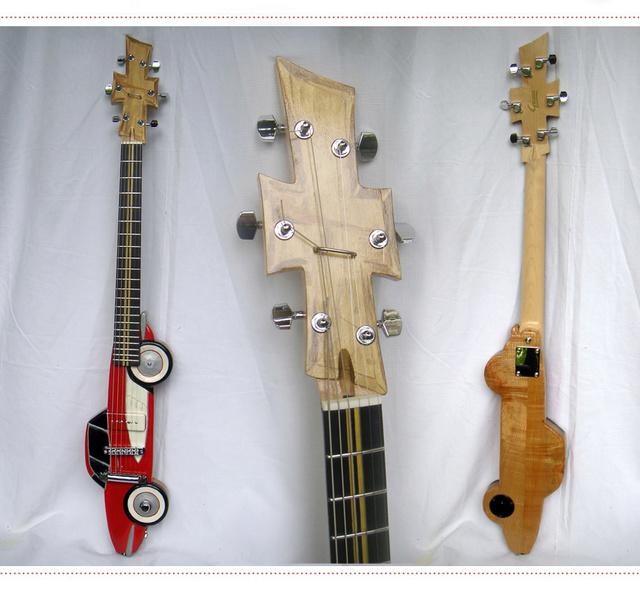guitare customisée ............... Bb2ef012