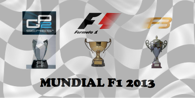 F1 CUP