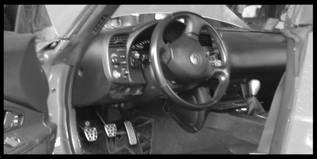 the ricomobile s2k Interi10