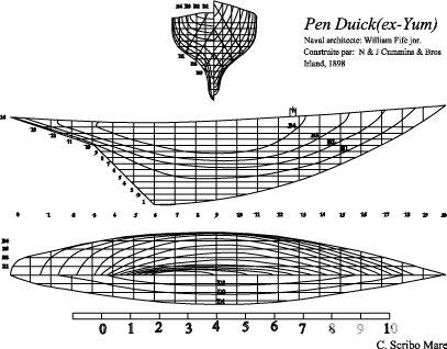 "Jacht Pen Duik (Walter Furlan) ""TERMINATO"" Pen_du12"