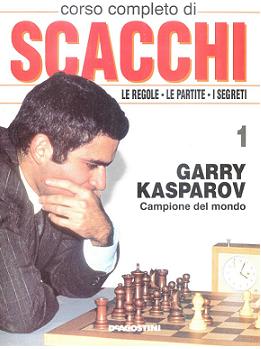 Garry Kasparov - Corso completo di Scacchi (1990) in italian language Immagi10