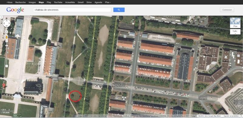 2012: le 09/09 à 12h00 - Un phénomène troublant - Chateau de Vincennes -Val de Marne (dép.94) Cht110