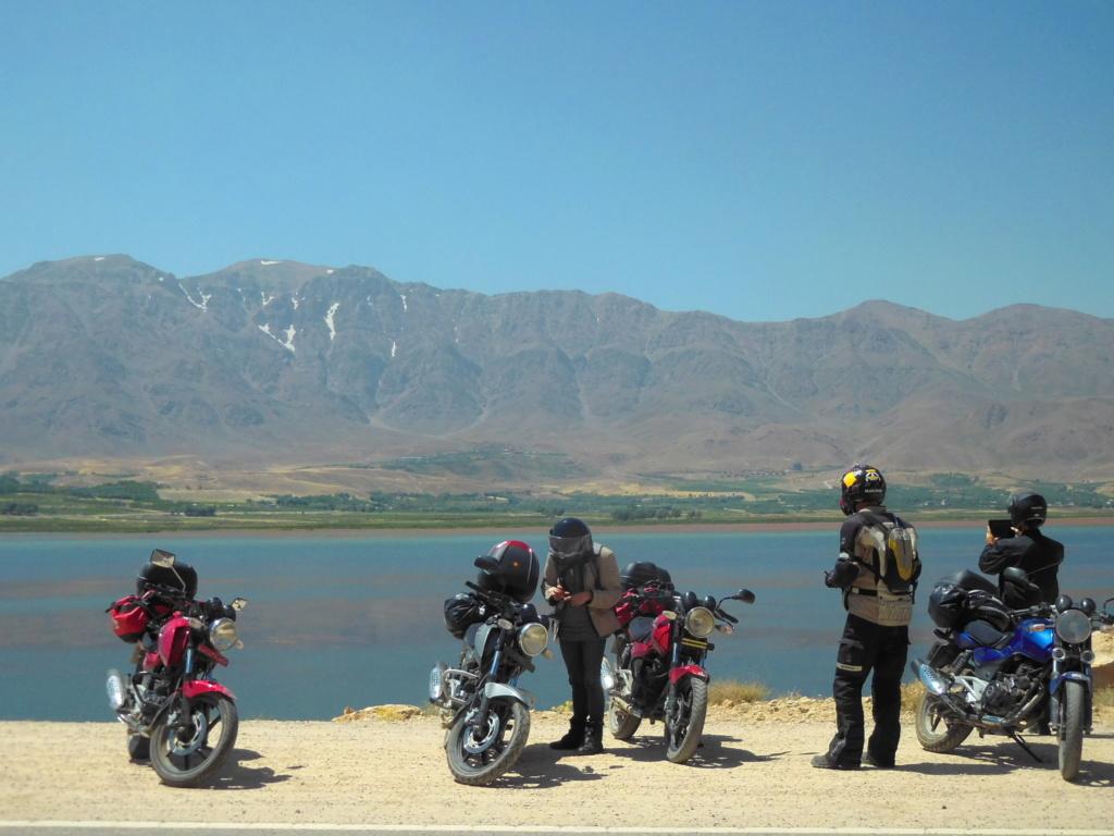IRANDARIUS voyage à  moto Dscn1230