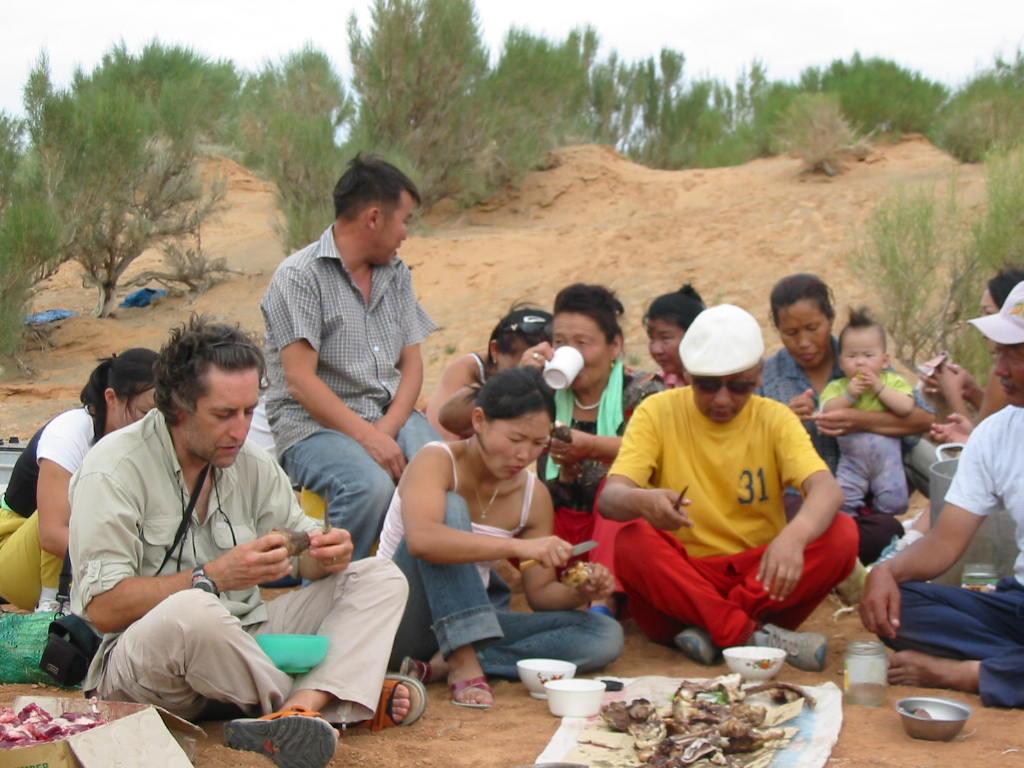 Raid en Mongolie - trail léger - Page 2 Mongol13