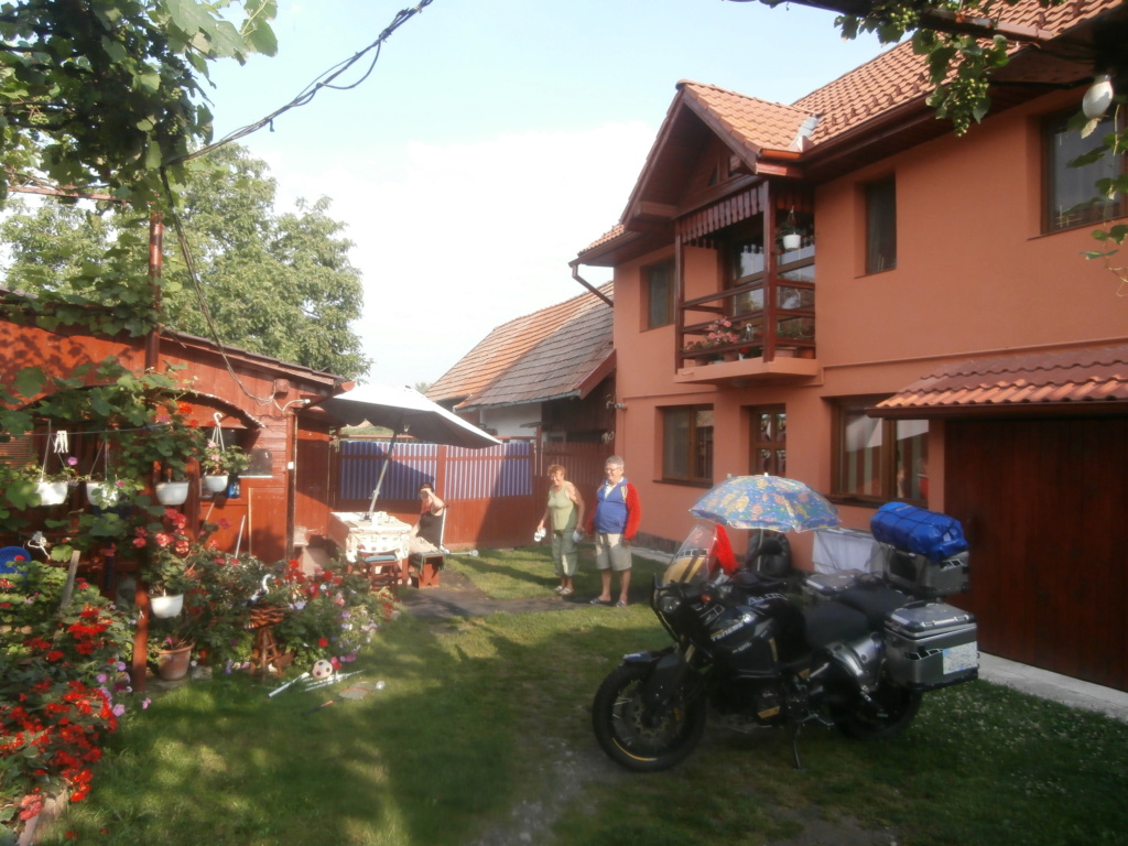 Présentation: Un Français en Roumanie! P7200010