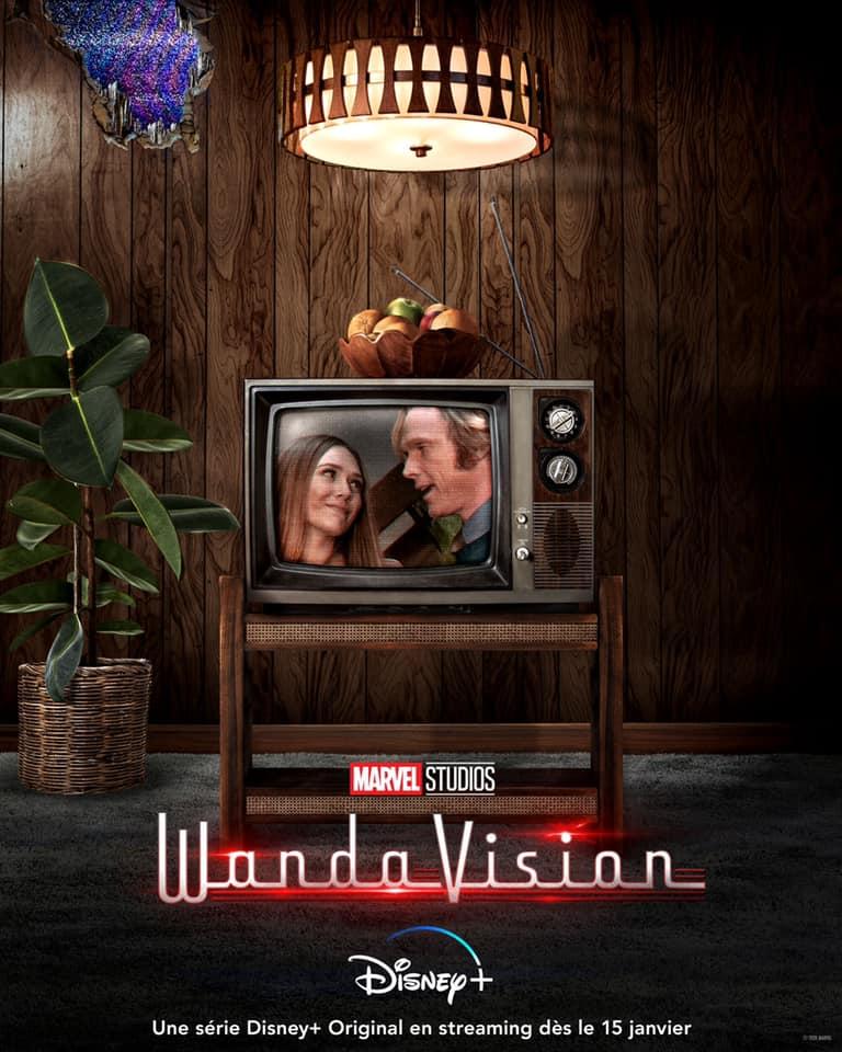WandaVision [Marvel - 2021] 12985311