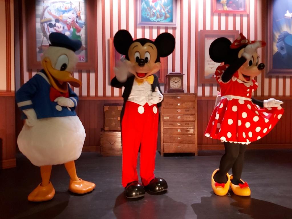 Vos photos avec les Personnages Disney - Page 9 20200711