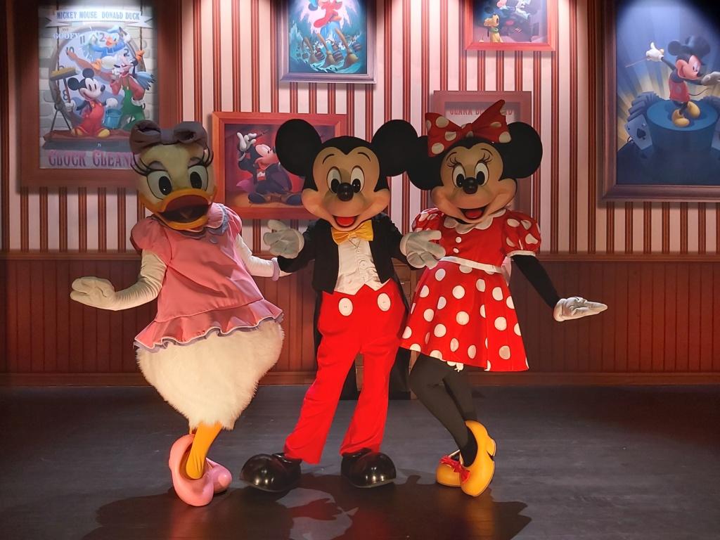 Vos photos avec les Personnages Disney - Page 9 20200714