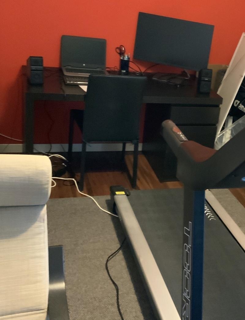 Diffusori amplificati da scrivania D56f0b10
