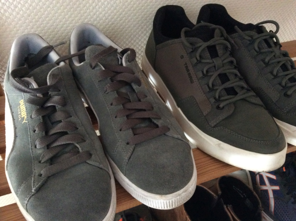 Sneakers  1917db10