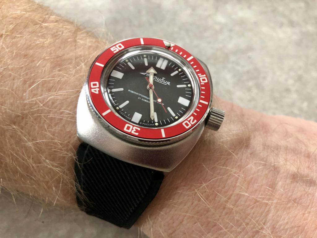 Vos montres russes customisées/modifiées - Page 14 99a45910