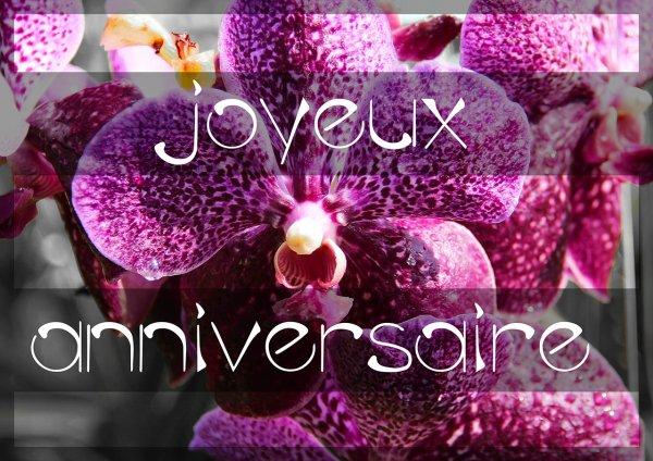 JOYEUX ANNIVERSAIRE MCLISE 33024410