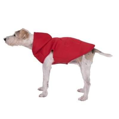 Manteau pour chien : Windbreaker Fb_img16