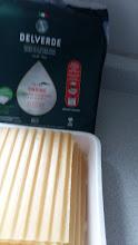 Recette de lasagne demandée! 20190313