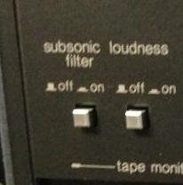 valutazione vecchio hifi technics  Loudne10