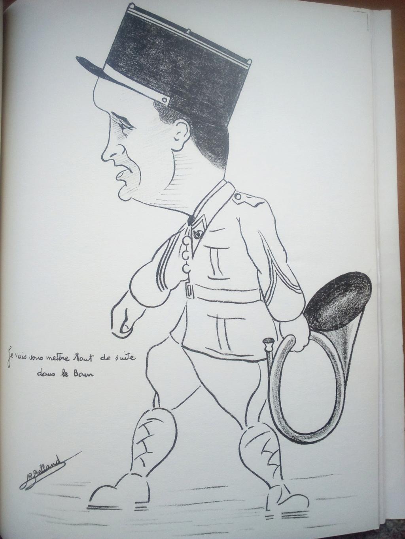 EOR 35è cours école militaire d'infanterie 1938  Img_2034