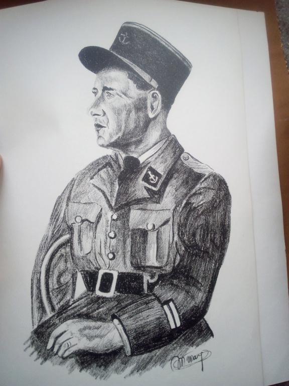 EOR 35è cours école militaire d'infanterie 1938  Img_2042