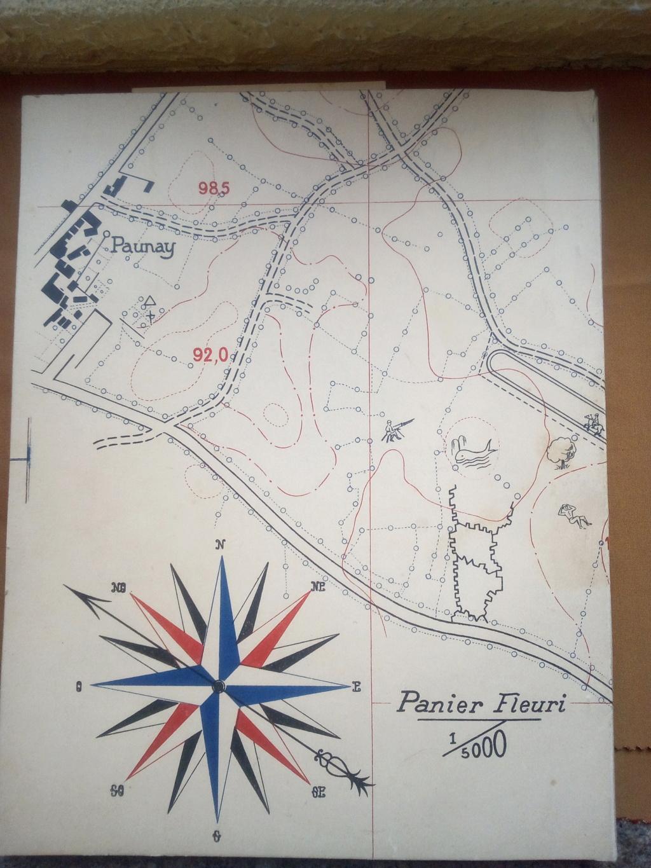EOR 35è cours école militaire d'infanterie 1938  Img_2043