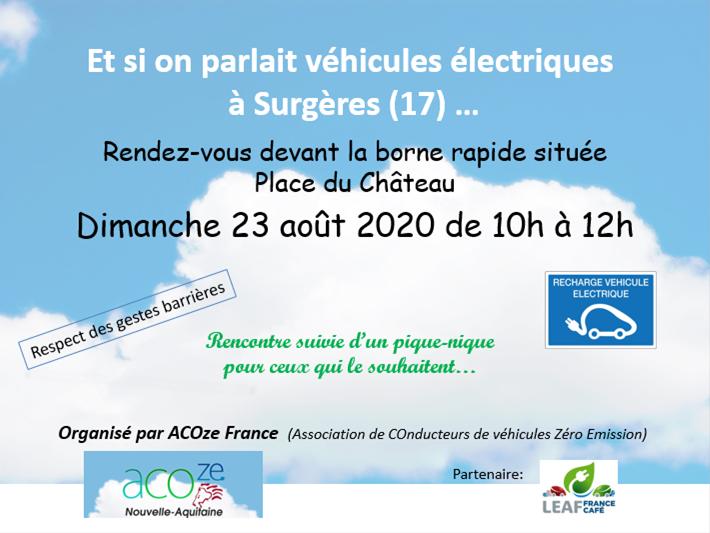 Bornes en Charente-maritime - Page 3 Affich10