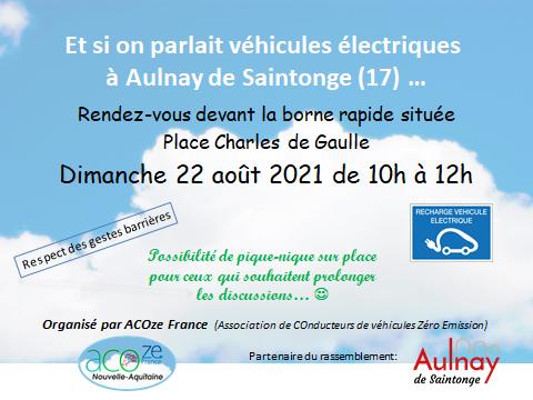 Bornes en Charente-maritime - Page 3 Affich11
