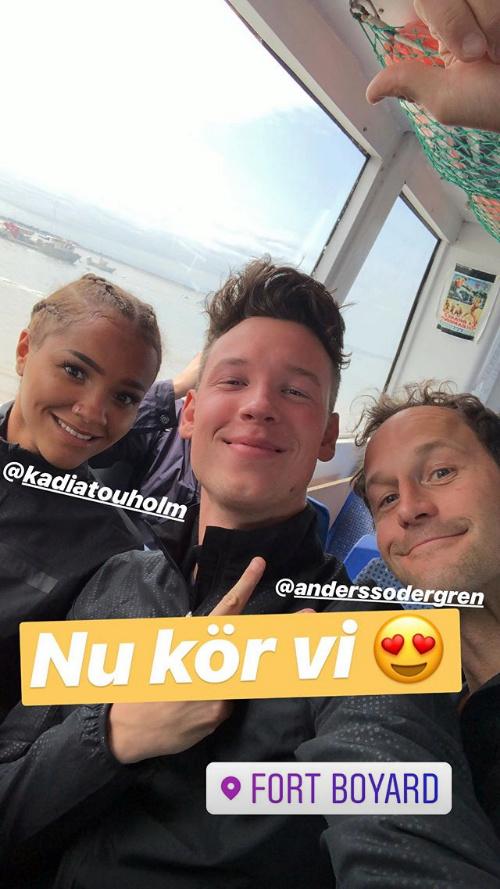 [Officiel] Suède (Saison 20) - Fångarna på Fortet - À partir du 16 août 2019 Fb_sue13