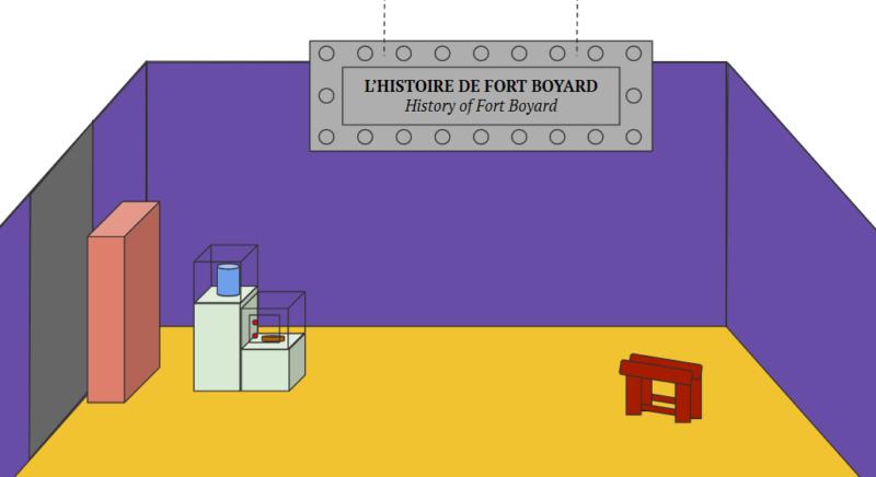 Débat ÉPREUVES ET AVENTURES (Nouvelles idées, Modifications...) - Fort Boyard 2019 - Page 4 Muszou10