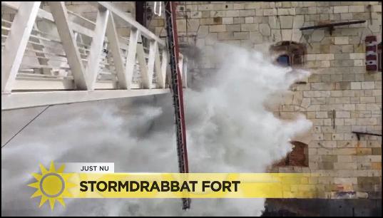 Photos divers de Fort Boyard 2020 (internautes + hors production) - Page 3 Screen78
