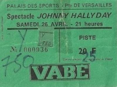 tickets de concert Jojo_210