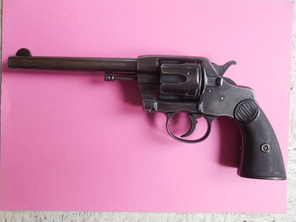Colt 1895 NAVY Colt_111