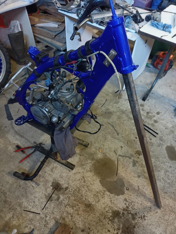 Yamaha WRZ 250 ... - Page 9 Img20210
