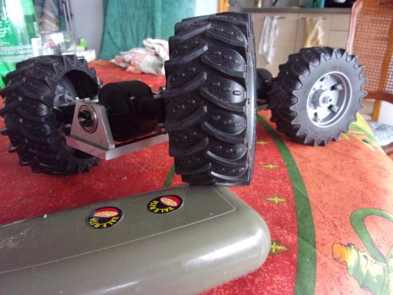 Tracteur agricole JCB de Bruder, 2 directions 03030 002195