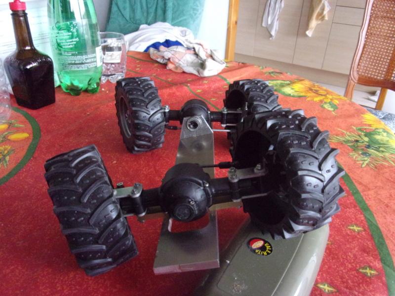 Tracteur agricole JCB de Bruder, 2 directions 03030 005117