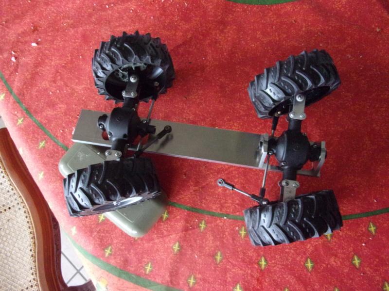 Tracteur agricole JCB de Bruder, 2 directions 03030 00697